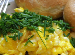 cook the perfect scrambled eggs recipe
