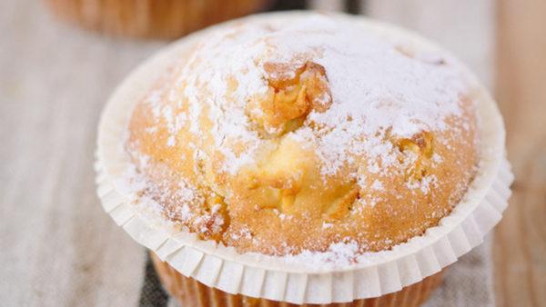 Muffins from scratch